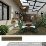 Los materiales de construcción de madera de inyección de tinta 3D de Baldosa Cerámica mosaico (VRW10N2611, 200x1000mm)