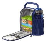 Kursteilnehmer-Schule scherzt Nahrungsmittelthermischen Mittagessen-Picknick-Kühlvorrichtung-Isolierungs-Beutel