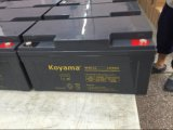 Gemaakt in Zure Batterij van het Lood van de Fabrikant van China de 12V65ah Verzegelde voor het Systeem van de Zonne-energie en van de Turbine van de Wind