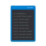Presente da mesa de projeto da tabuleta 8.5-Inch da escrita de Howshow LCD para miúdos