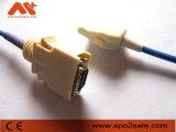 Лояльности Healthcare кабель адаптера SpO2, 2.4m