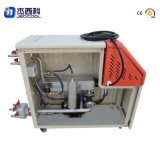 12kw Calentamiento del aceite medio de transferencia del controlador de temperatura del molde