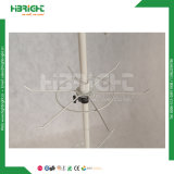Metalldraht-Bildschirmanzeige-Zahnstangen-Haken-Zahnstange