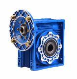 Eje hueco Nmrv Motor de engranaje helicoidal