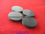 La precisión de la placa de cerámica de nitruro de silicio negro