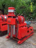 L'équipement de foret de faisceau avec le tunnel de débit de l'eau de l'enquête du minerai solide explorent la mine de houille