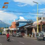 3 anos de garantia IP65 LED Solar Luz de Rua Tudo em Um