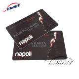 4 Cartão de plástico de Impressão a Cores de cartões com código de barras