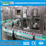 自動炭酸飲み物の缶の充填機の生産ライン