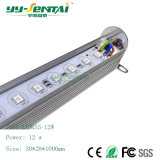 IP65 12Wの屋外の輪郭の照明SMD LEDライト(YYST-XTDKS5)