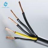 H07zr1-k, halogeen-Vrije Flexibele Kabel zr1-K voor de Transmissie van de Elektriciteit