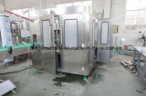 Die Reinigungsapparat Drinkng Wasserbehandlung-Verpackung beenden, die Produktionszweig für 500ml 1500ml 2000ml Flasche bildet