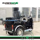 Triciclo Handicapped de 3 rodas