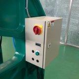 Pneumatische Hydraulische Verbindende Machine - c-Kader het Type van Bank