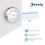 최신 판매 6개의 LED 실내 운동 측정기 밤 빛
