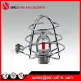 Fire Protection sprinkleur avec protection de l'eau de niveau intermédiaire