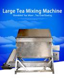 Equipamento do misturador do chá verde de eficiência elevada com agitação