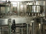 Embotellado de Agua totalmente automática haciendo de la línea de producción