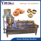 3-11cm de diamètre beignet automatique Making Machine commerciale
