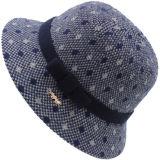 Diversos Colores personalizados cuchara de la tapa de la Moda Mujer sombrero