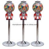 Máquina de bolas saltitonas de brinquedos a Máquina de Venda Directa Candy Máquina de Venda Directa