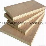 El contrachapado Okoume / Muebles de madera contrachapada de Carb / /el contrachapado de madera contrachapada de grado