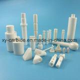 Tuffatore di ceramica personalizzato di Zirconia non standard con alta resistenza all'usura