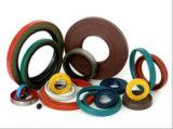 Garniture et rondelle en caoutchouc électroniques imperméables à l'eau des produits NBR de qualité