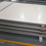 316L poli miroir 2b Surface 2mm en acier inoxydable de l'écran en métal perforé feuille/plaque/bobine avec bonne qualité et de bas prix