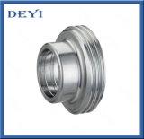 Roestvrij staal 304 van de Rang van het Voedsel van de hygiëne de Volledige DIN Unie van 316