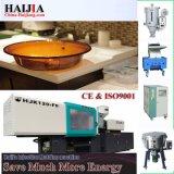 China-Qualität, niedriger Preis, Einspritzung-formenmaschine