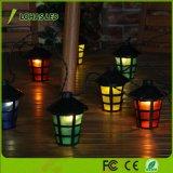 0.5W E12 LED C7 grünes Licht-Kerze-Birnen-Grün LED bricht Birne mit Cer verzeichnetes RoHS ab