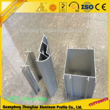 Profil creux en aluminium à bas prix pour les panneaux de clôture