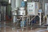 Los jarabes de depósito mezclador de acero inoxidable con calefactor Guangzhou Fuluke