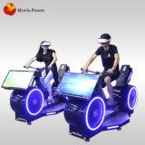 Un équipement de gymnastique de réalité virtuelle Vr vélo de course pour Game Center