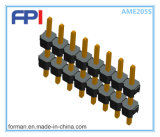 2.0 mm Pitch DIP Pin Header Connector