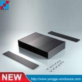 Ygk-031 240*45*160mm (WxH-L) 전자 알루미늄 접속점 상자 밀어남
