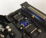 Shinho Elektronik-verbindene Maschinen-Faser-Schmelzverfahrens-Filmklebepresse