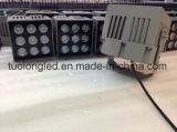 Luz LED Proyectores LED de alta potencia 30W