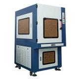 Máquina ULTRAVIOLETA de escritorio de la marca del laser para la película del polímero