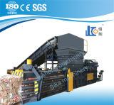 Prensa horizontal completamente automática del papel del Waster Hba80-11075