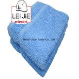 工場は高品質を刺繍した100%年のテリーの綿の浴室タオルを提供する