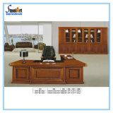 현대 행정상 나무로 되는 사무용 가구 책상 (FEC-A13)