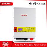Protección de cortocircuito de alta eficiencia del inversor de corriente alterna