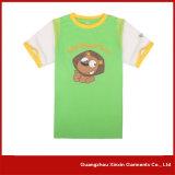 Surtidor impreso al por mayor de las camisetas del hombre de la buena calidad de China (R139)