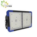 2018高い発電LED裁判所ランプ360ワット、保証5年ののIP68モジュールLEDの洪水ライト180W