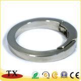 Rotation de 360 360 Spinner Homard en métal support de métal de la chaîne de clé