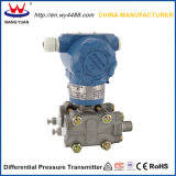 Boa qualidade transmissores de nível do diferencial de pressão