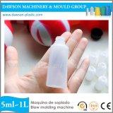 máquina de molde de alta velocidade do sopro da injeção do conta-gotas de olho de 5ml 10ml