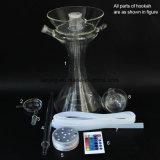 Hightechs-Huka Shisha des Schuleschwänzen-Bw1-147 materielle Tunesien-Shisha Shisha